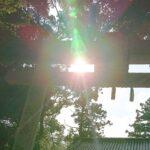 生夷(いくい)神社【参拝レポート】