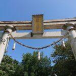 鰐河(わにかわ)神社【参拝レポート】