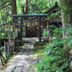 湯神社(弥彦神社摂社)【参拝レポート】