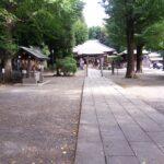 平塚神社【参拝レポート】