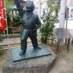 亀有香取神社【参拝レポート】