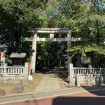 八雲氷川神社【参拝レポート】