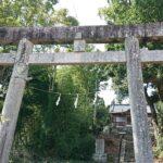 赤田(あかた)神社【参拝レポート】