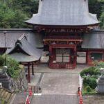 一宮貫前(ぬきさき)神社【参拝レポート】