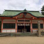 住吉神社(明石魚住)【参拝レポート】
