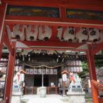 諏訪神社(神戸)【参拝レポート】