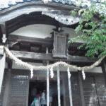 林神社【参拝レポート】