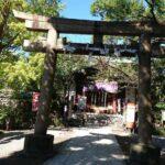 稲毛(いなげ)神社【参拝レポート】