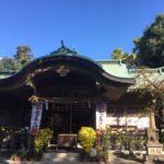 村野神社【参拝レポート】