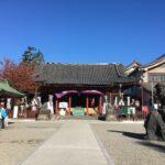 浅草神社(三社様)【参拝レポート】