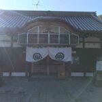 三輪神社(大阪府高槻市)【参拝レポート】