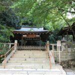 高良神社(大阪・枚方市)【参拝レポート】