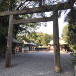 氷上姉子神社【参拝レポート】
