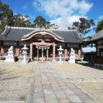 百済王神社【参拝レポート】