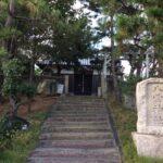 八雲神社(明石)【参拝レポート】