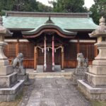 御崎神社(明石)【参拝レポート】