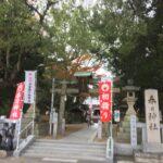 春日神社(大阪府枚方市茄子作)【参拝レポート】