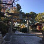 甲鉾(かたほこ)神社(甲斐田八幡宮)大阪府枚方市【参拝レポート】