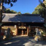 御殿山神社(大阪府枚方市)【参拝レポート】