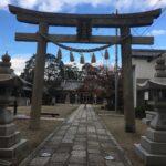 百済王神社(枚方市)参拝レポート