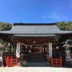 龍田神社(奈良)【参拝レポート】