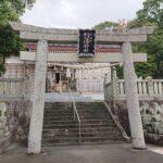 羽浦神社(はのうらじんじゃ)徳島県阿南市【参拝レポート】