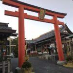 五社神社・諏訪神社(浜松市)【参拝レポート】