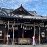 射楯兵主(いたてひょうず)神社~兵庫県姫路市【参拝レポート】