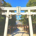 菅原神社-大阪府枚方市-【参拝レポート】