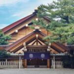 熱田神宮の初詣情報2021〜ご利益や交通規制、アクセスなど